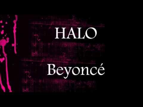Halo  Beyoncé  Lower Key Karaoke 4