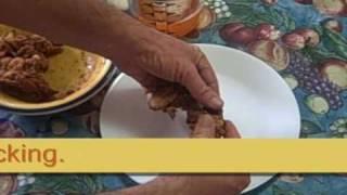 Secret Chicken Boudin Recipe - Part I