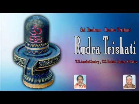 Sri Rudram - Rudra Trishati||Rudra Trishati