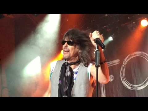 FOREIGNER  Intro  Double Vision  Stuttgart 2017