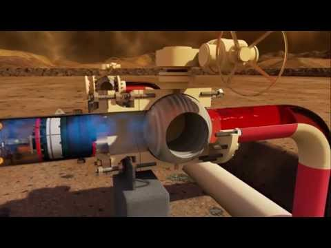 Pipeline Isolation |  Facilitates bend removal on live pipeline