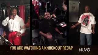 Knockout Recap 1 | NUVOtv