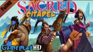 Sacred Citadel Gameplay (PC HD)