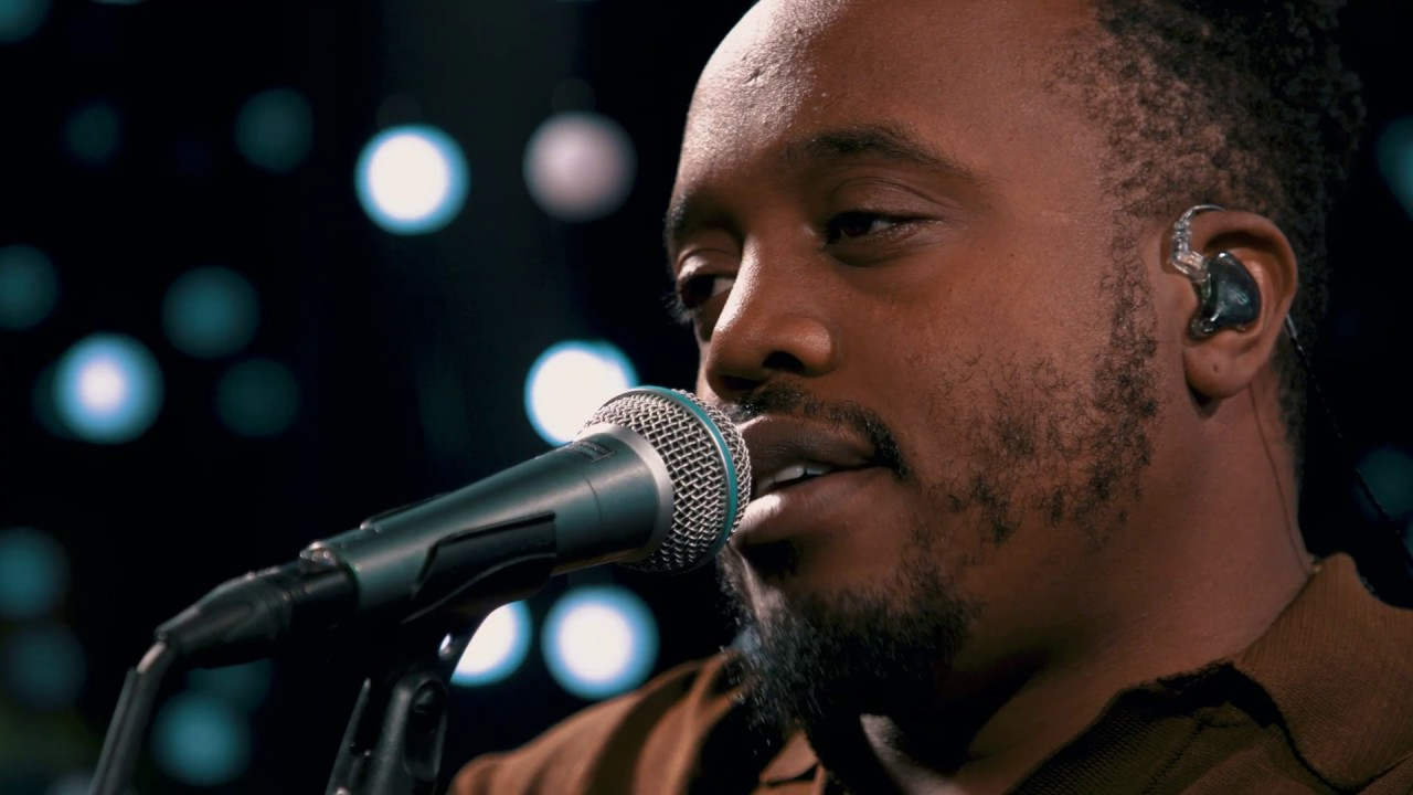 Durand Jones & The Indications - Morning In America (Live on KEXP)