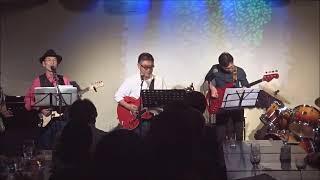 武蔵野ブルース・バンド 6th Live 新宿ミノトール2.