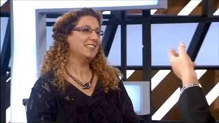 יעל חן רביע - דיאטנית קלינית לילדים - בראיון בערוץ 10 בתוכנית של משה דץ - אפריל 2014