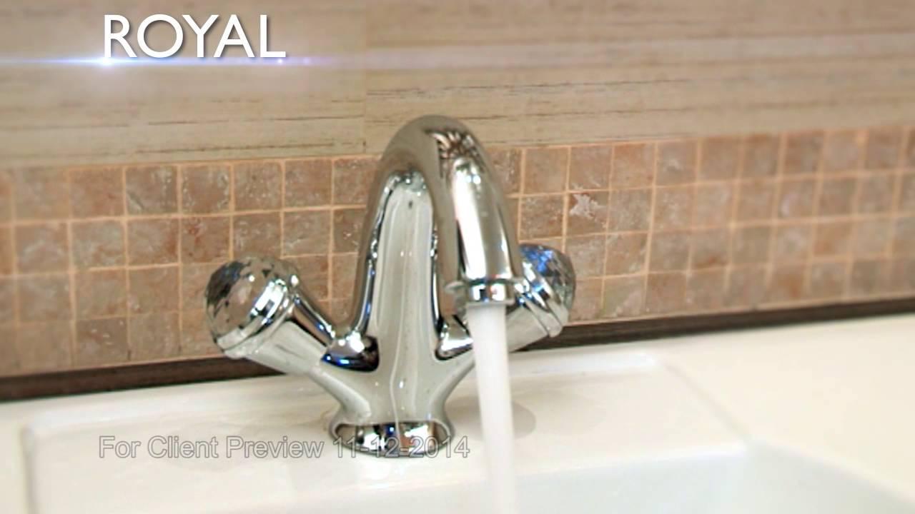 Faisal bathroom accessories