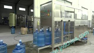 200 bottle per hour water filling machine!