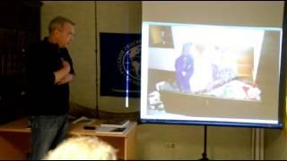 видео В гости к мансийским болванам