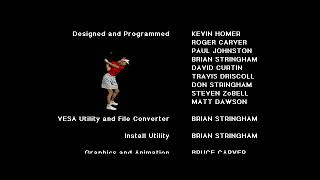 Links 386 CD - Intro & Credits