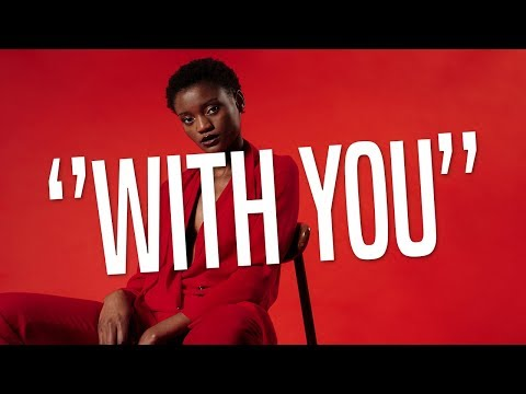 Afrobeat Instrumental 2019 ''With You'' [Afro Pop Type Beat]