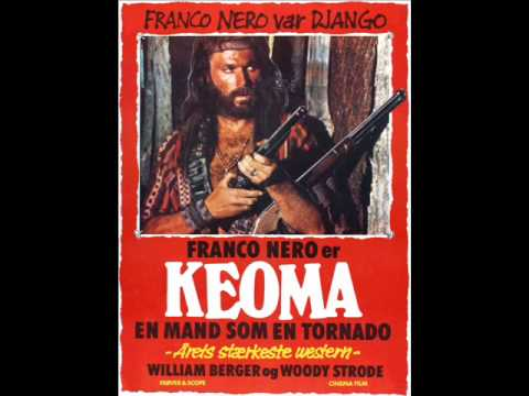 Keoma theme song - Sybil & Guy