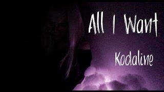 All I Want | Kodaline (Cover) | Tayla Luna