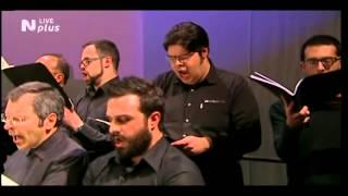 Mozart Requiem (full), NERIT orchestra-NTUA chorus, Michalis Economou