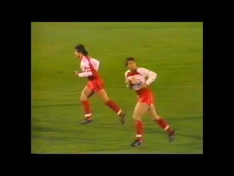 The Antwerp Tapes: KRC Genk - RAFC 28/1/1989