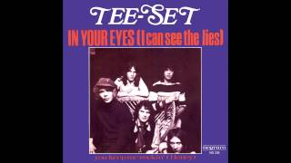 TEE-SET - In Your Eyes (I Can See The Lies)