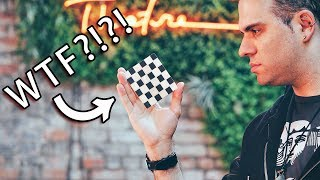 Can these OLD TRICKS Fool the BEST magicians?! ft Chris Ramsay & Shin Lim