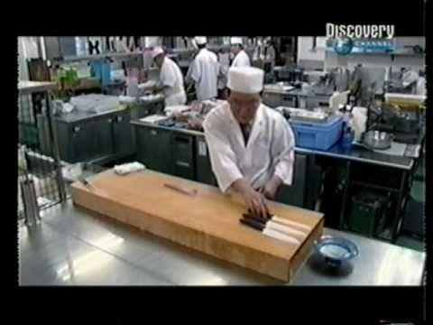 Como é Possível? Fábrica da KYOCERA - parte 1