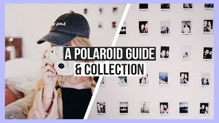 A POLAROID GUIDE COLLECTION