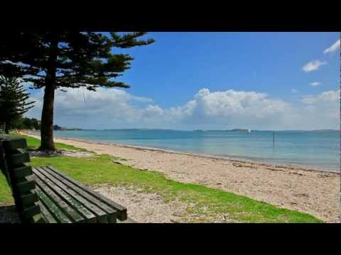 22a The Esplanade. Eastern Beach, Auckland - New Zealand