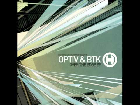 Optiv & BTK - Over The Edge [HWARE19]