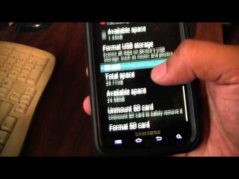 How to Fix SD card Unexpectedly Removed error - YouTube