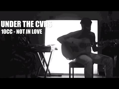Twin Shadow - Not In Love [UNDER THE CVRS]