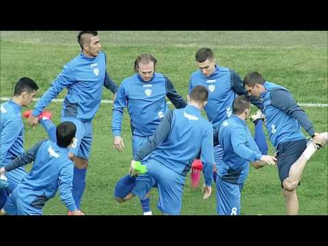 Uzbekistan vs Iran (2018 FIFA World Cup Qualifiers)