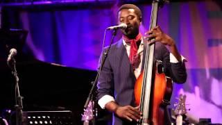 Sago - Alune Wade & Harold Lopez Live New Morning