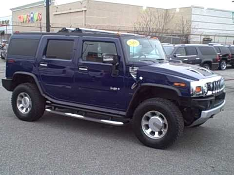 2008 Hummer H2 for sale near Long Island City in Queens NY New York Bronx NJ SI