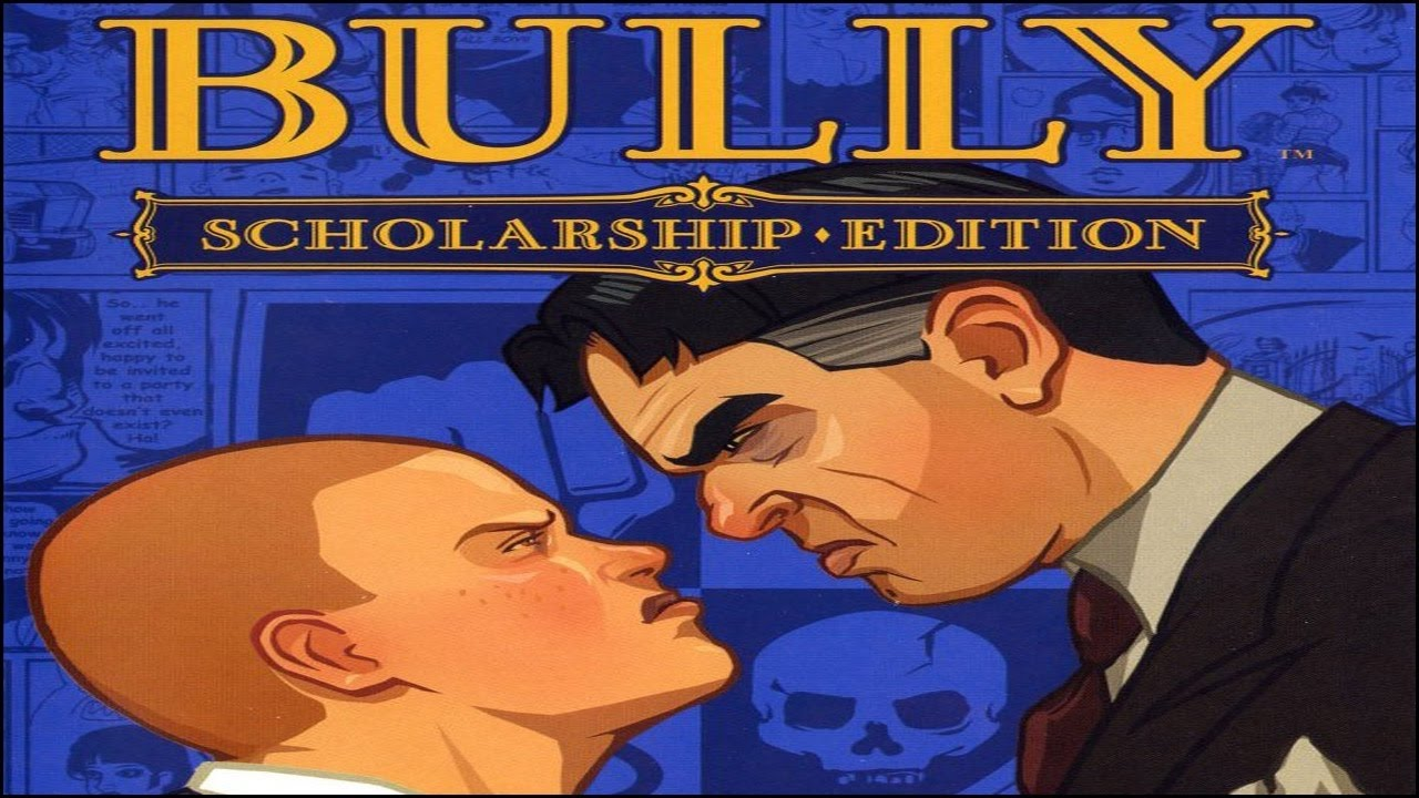 crack for bully scholarship edition pc