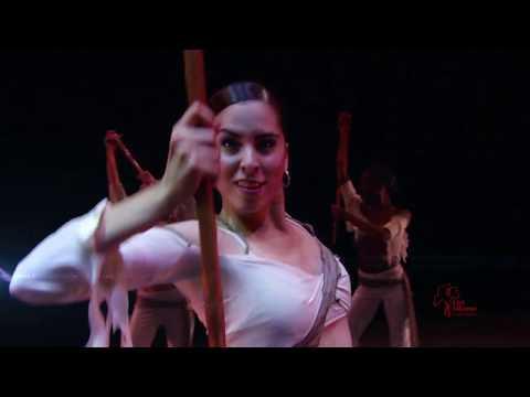 Lizt Alfonso Dance Cuba - Lumières sur Cuba / Made in Cuba - Place des Arts - 23 février 2019