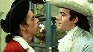Bonne réplique de Brel - Mon oncle Benjamin (1969)