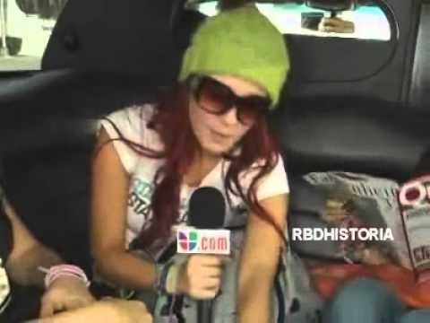 [2007] RBD En Univision En Un Dia Con Rbd En Miami [COMPLETO]
