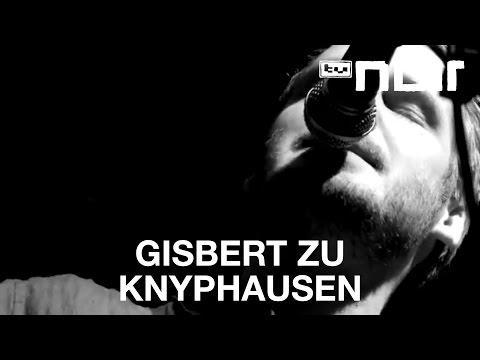 Gisbert zu Knyphausen - Dreh dich nicht um (live bei TV Noir)