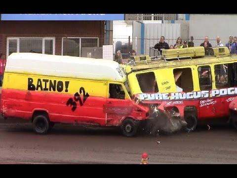 Kings Lynn Big Vans and 2L Non Mondeos 2015