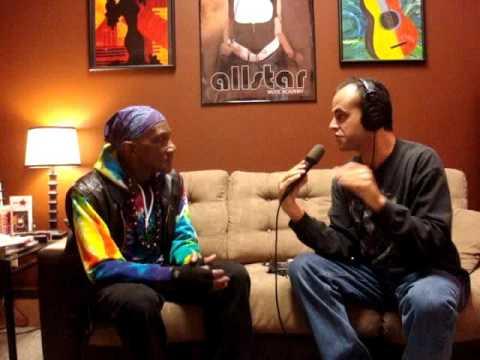 Funkadelic / Parliament / P-Funk legend Bernie Worrell interview