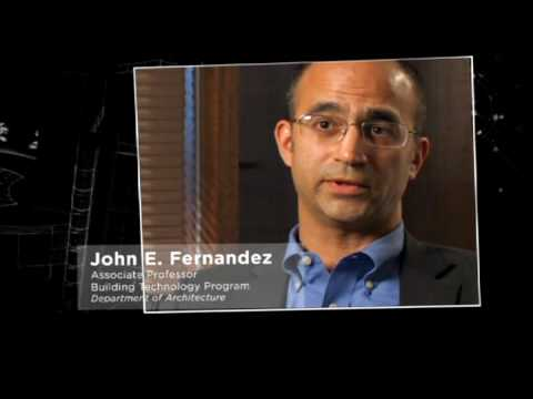 Interview with Participating MIT Faculty Members - John Fernandez and Richard de Neufville