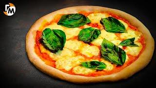 Итальянская Пицца Дома | Как приготовить пиццу в домашних условиях  -- Голодный Мужчина, Выпуск 1(, 2015-08-31T23:49:47.000Z)
