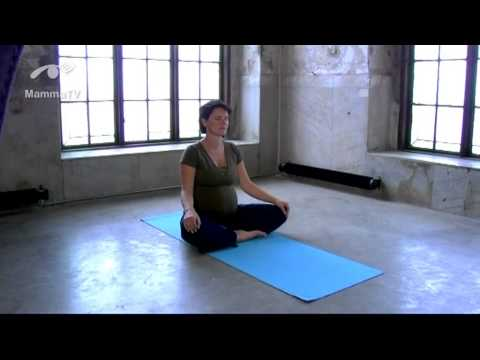 MammaTV - Babyverden - Yoga - Komplett pust 8/10