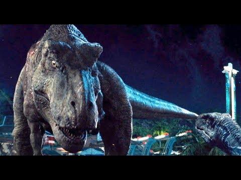 Jurassic World 2 - 5 Scenes To Look Foward To