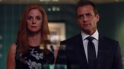 Donna & Harvey - Their story x their songs [S1-S9]