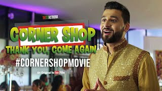 CORNER SHOP: THANK YOU, COME AGAIN | [FULL MOVIE] #CornerShopMovie