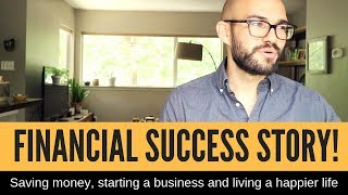 Financial Success Story: I LOVE THIS STUFF!