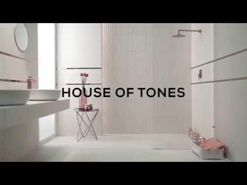 Tubądzin 33x90 Kolekcja House Of Tones Nowość 2018