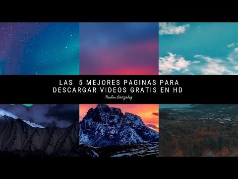 COMO DESCARGAR VIDEOS (FREE COPYRIGHT) PARA TUS PROYECTOS ESTE 2020!!!