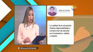 Termómetro Ciudadano, invitados: Jenny Vinueza, Alfredo Astorga y Segundo Viveros.