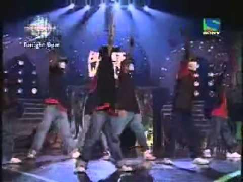 Rohan N Group Boogie Woogie Hip Hop Championship 2009   Fastdownloadmp31 com