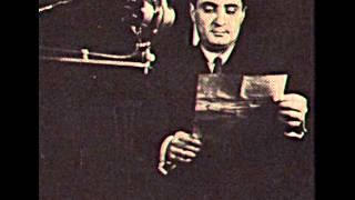 Carlo Buti - Rosabella del Molise (Di Lazzaro - Gianipa) 1943.wmv