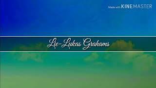 Lie -Lukas Graham (lyrics)